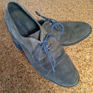 Joseph Abboud Leather Oxford - Size 9.5